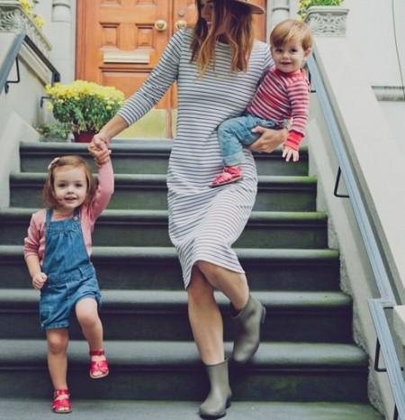 Πώς να γίνετε πιο ήρεμοι γονείς σε 5 βήματα