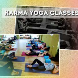 Karma Yoga Classes