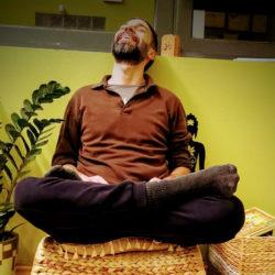 Yogi of the month!